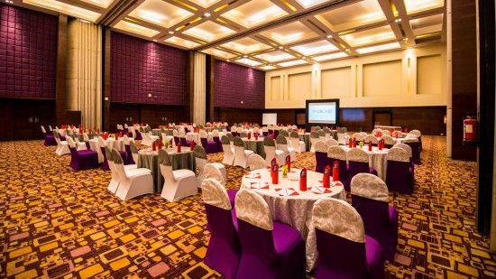 Social Events In Pune Hotels, Banquet Hall At The Orchid, Hotel In Pune 10