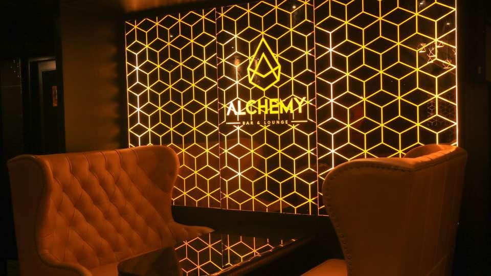Alchemy - Mid 2