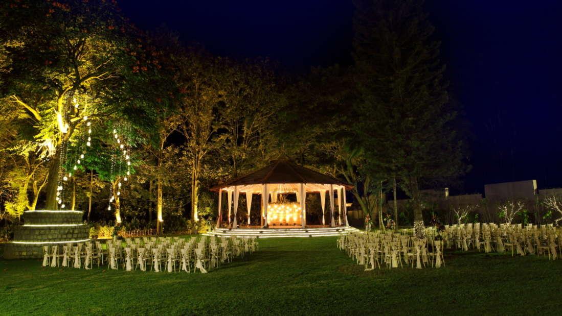 Events and Weddings in Bangalore at Royalton Leisure Resort Spa Bangalore 37 61
