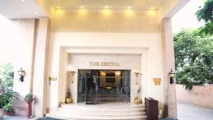 Complimentay Wi-Fi, The Bristol Hotel, Gurgaon, 5-Star Hotel In Gurgaon 6305
