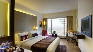 Deluxe Room Park Plaza East Delhi 3