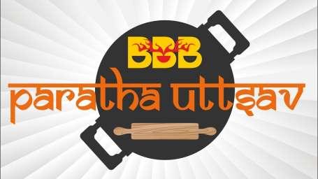 Paratha Logo square