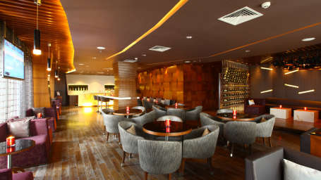 Rouge - Lounge Bar Park Plaza East Delhi