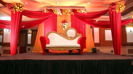 The Ballroom, The Bristol Hotel, Gurgaon, Banquet Hall Near MG Road 6562