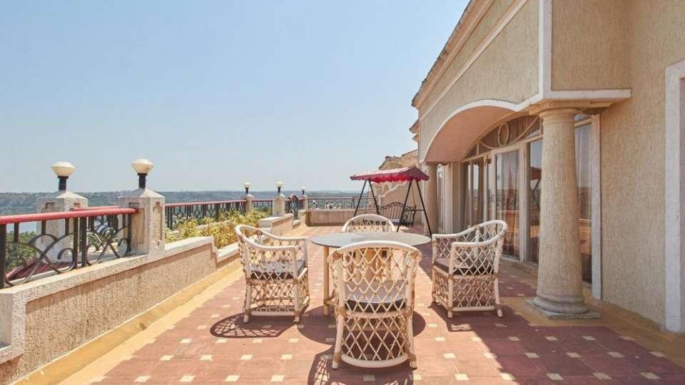 Suite Kohinoor Samudra Ratnagiri 2