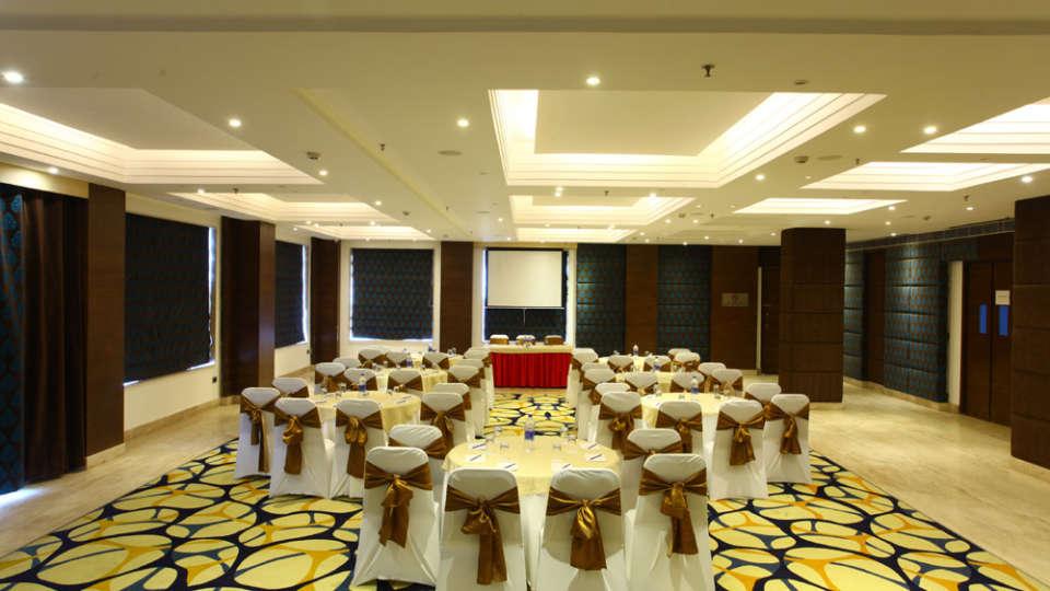 Banquet Hall Marigold Sarovar Portico Shimla 1
