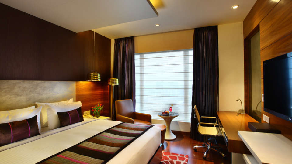 Presidential Suite Park Plaza East Delhi 1