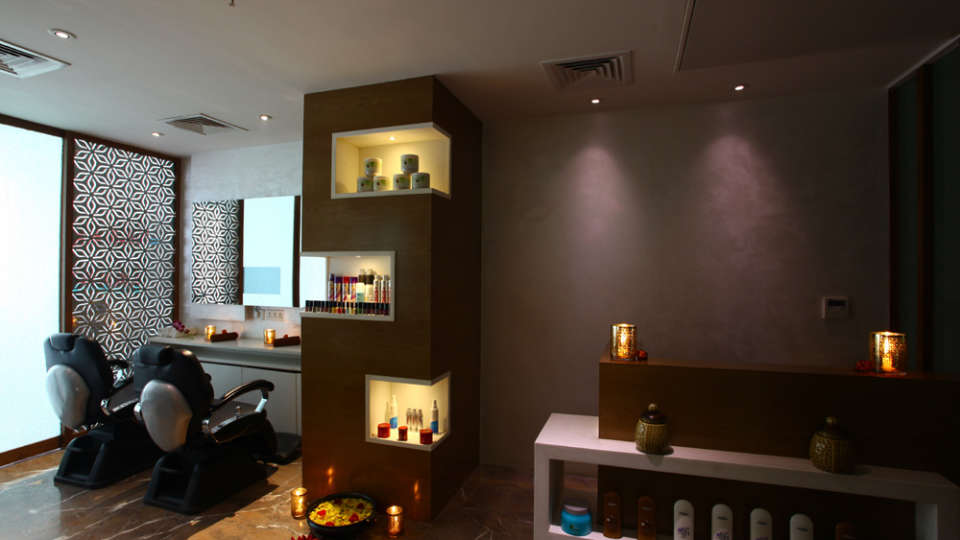 The Salon Park Plaza East Delhi