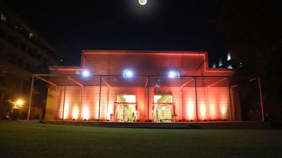 The Regent banquet hall, The Bristol Hotel Gurgaon,  Banquet Hall In Gurgaon 6842
