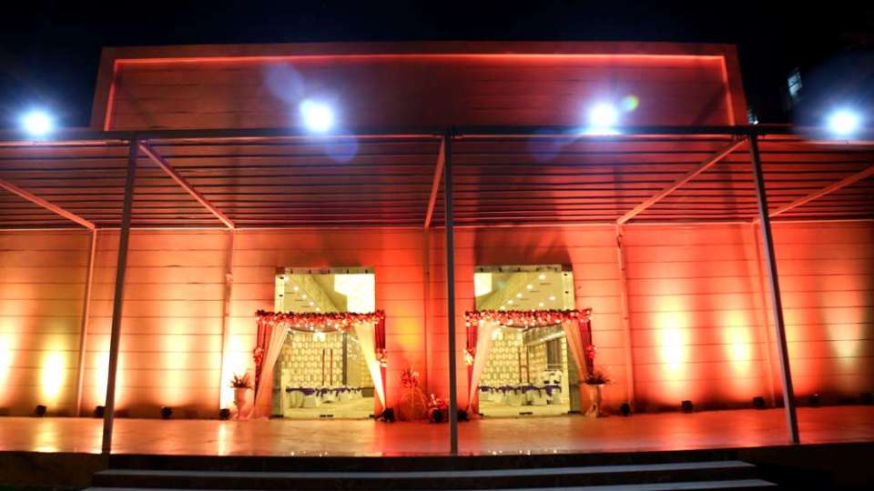 The Regent banquet hall, The Bristol Hotel Gurgaon,  Banquet Hall In Gurgaon 6848