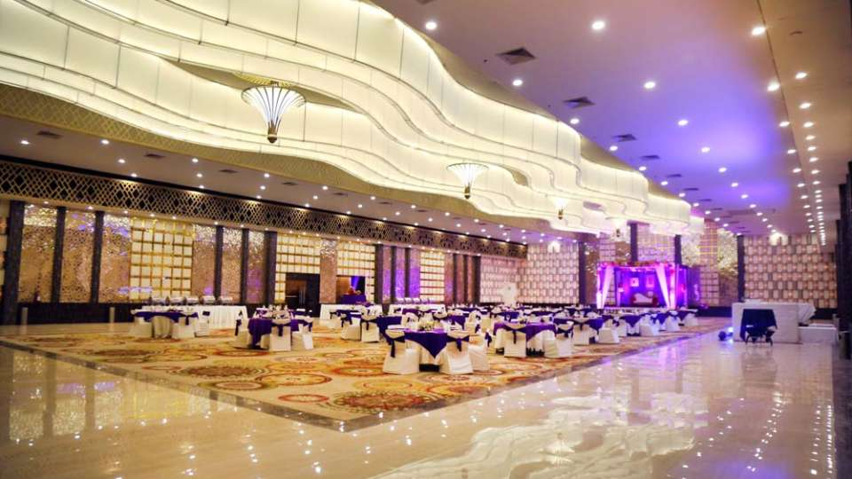The Regent banquet hall, The Bristol Hotel Gurgaon,  Banquet Hall In Gurgaon 6910