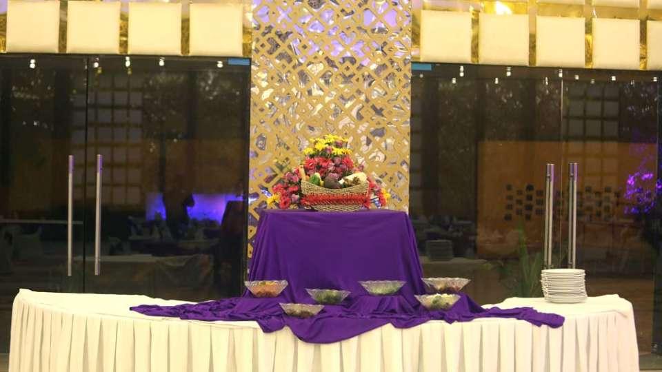 The Regent banquet hall, The Bristol Hotel Gurgaon,  Banquet Hall In Gurgaon 6932