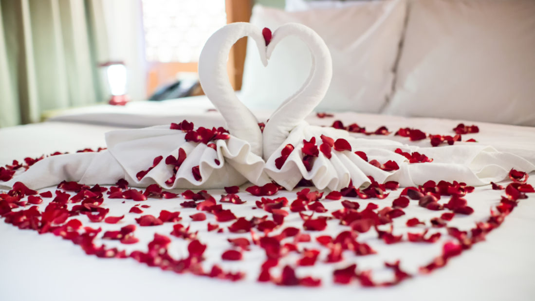 Honeymoon in Munnar Summit hotel resorts