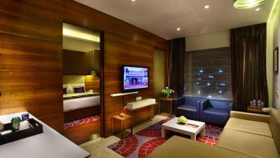 Presidential Suite Park Plaza East Delhi 2