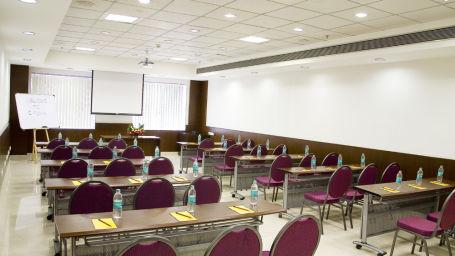 Evoma - Business Hotel, K R Puram, Bangalore Bangalore Teak evoma - business hotel on old madras road k r puram