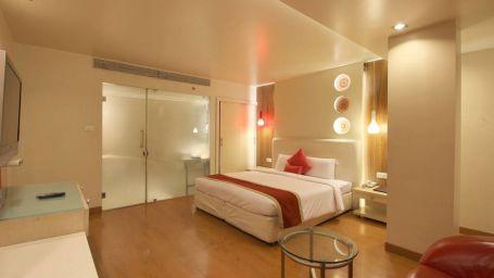 Taj Tri Star Hotel Suites 06