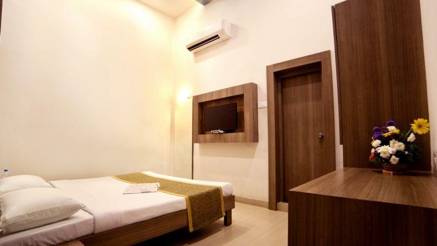 Taj Mahal Hotel Abids Hyderabad Suite 02