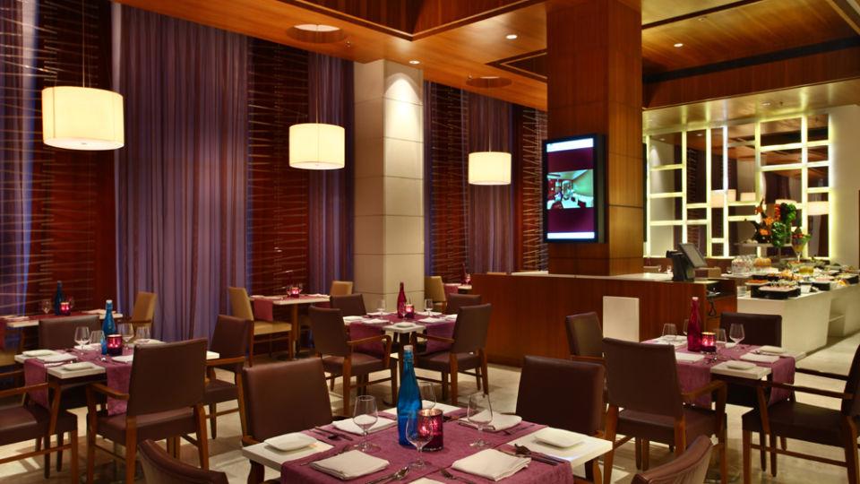 Promenade - The Coffee Shop Park Plaza East Delhi 2
