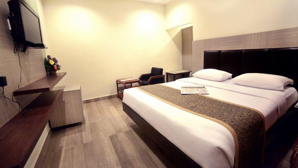 Taj Mahal Hotel Abids Hyderabad Executive Room 03