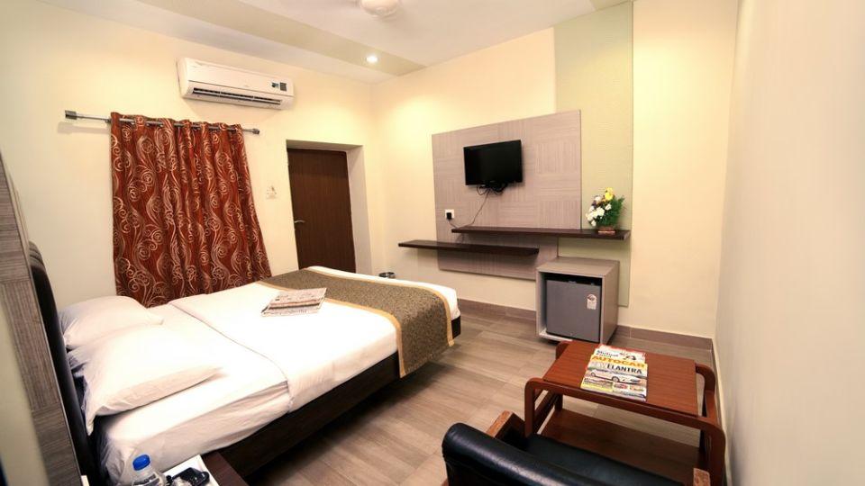 Taj Mahal Hotel Abids Hyderabad Executive Room 04