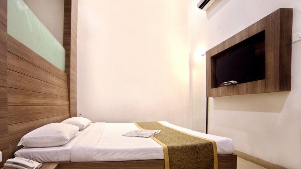 Taj Mahal Hotel Abids Hyderabad Suite 01