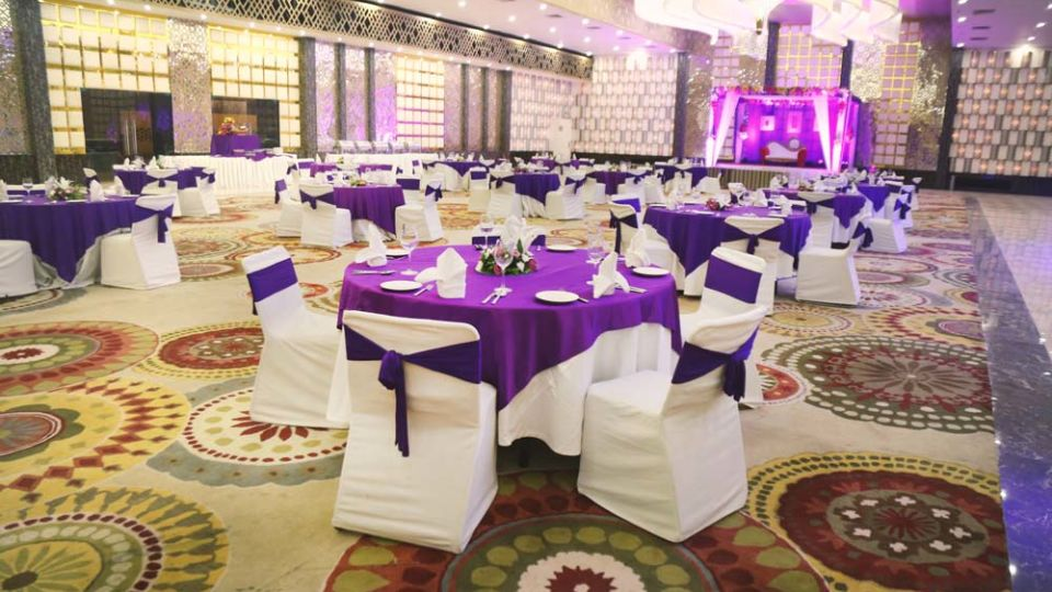 The Regent banquet hall, The Bristol Hotel Gurgaon,  Banquet Hall In Gurgaon 6966