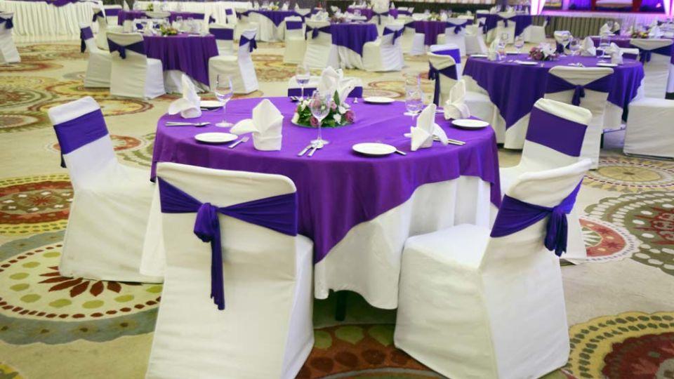 The Regent banquet hall, The Bristol Hotel Gurgaon,  Banquet Hall In Gurgaon 6970