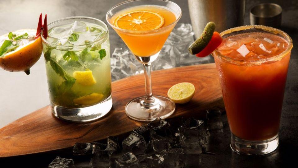 Drinks The Promenade Pondicherry