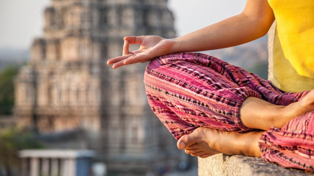 Yoga in India, Hablis Hotel Chennnai