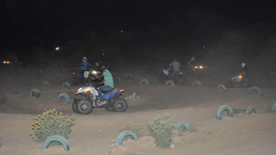 Quad Bikes Bunker Tao Experience Jaipur 7