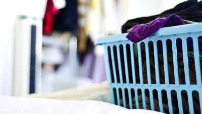Laundry Service at Hometel Chandigarh, Best hotels in Chandigarh