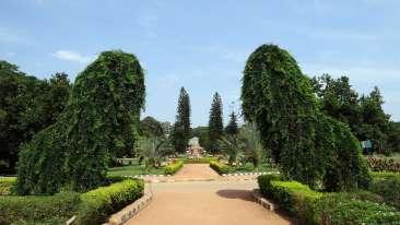 botanical-garden-332435 1280