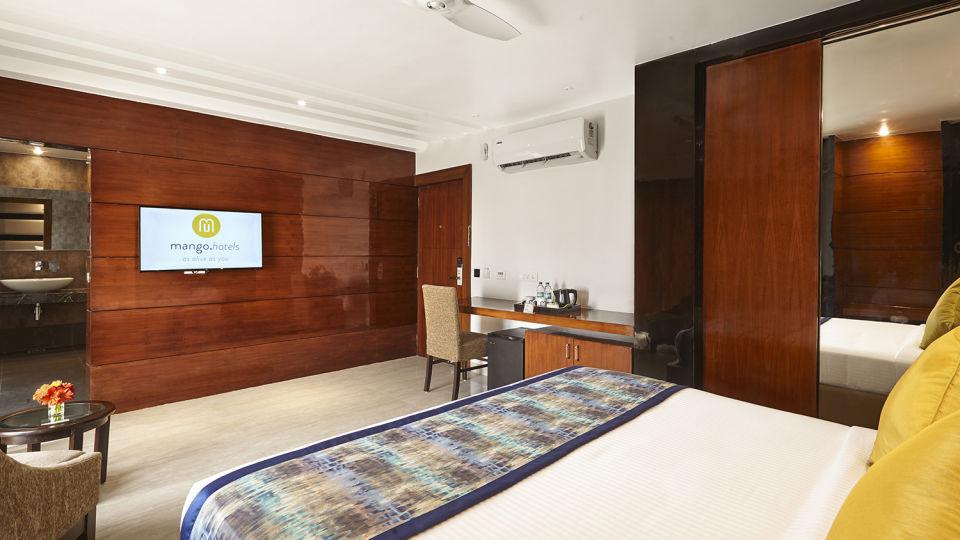 Mango Hotels Haridwar, Mango Club, Haridwar Hotel Rooms 6