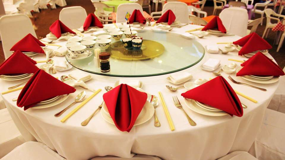 Banquet Hall at Davanam Sarovar Portico Bangalore, Hosur Hotels in Bangalore