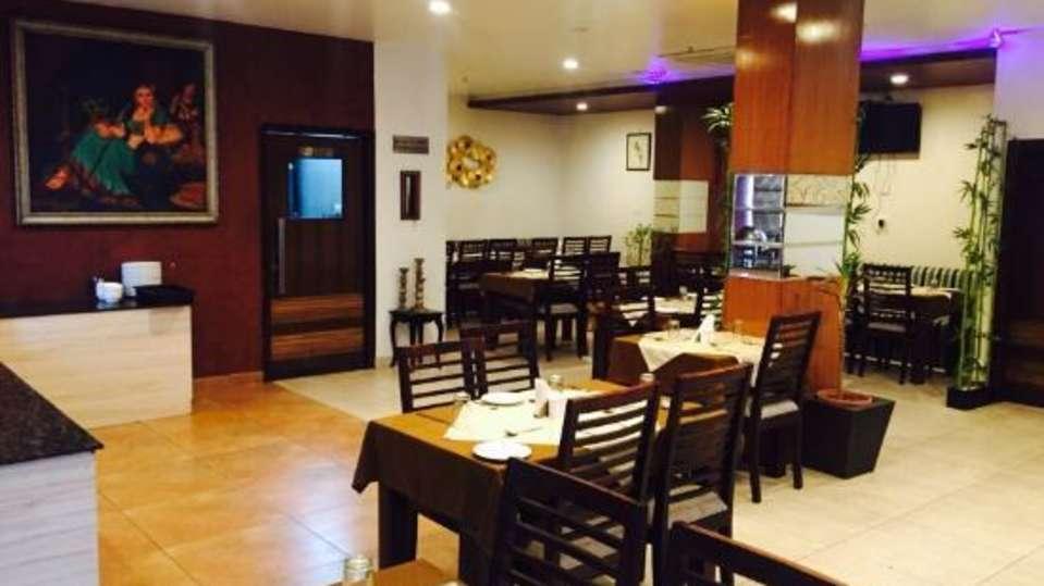 Aroma TGI Apple Inn Jaipur 2