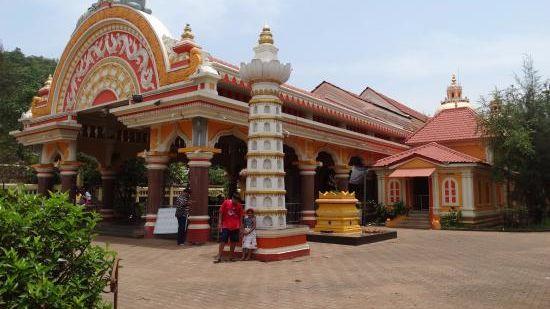 mahalakshi Temple