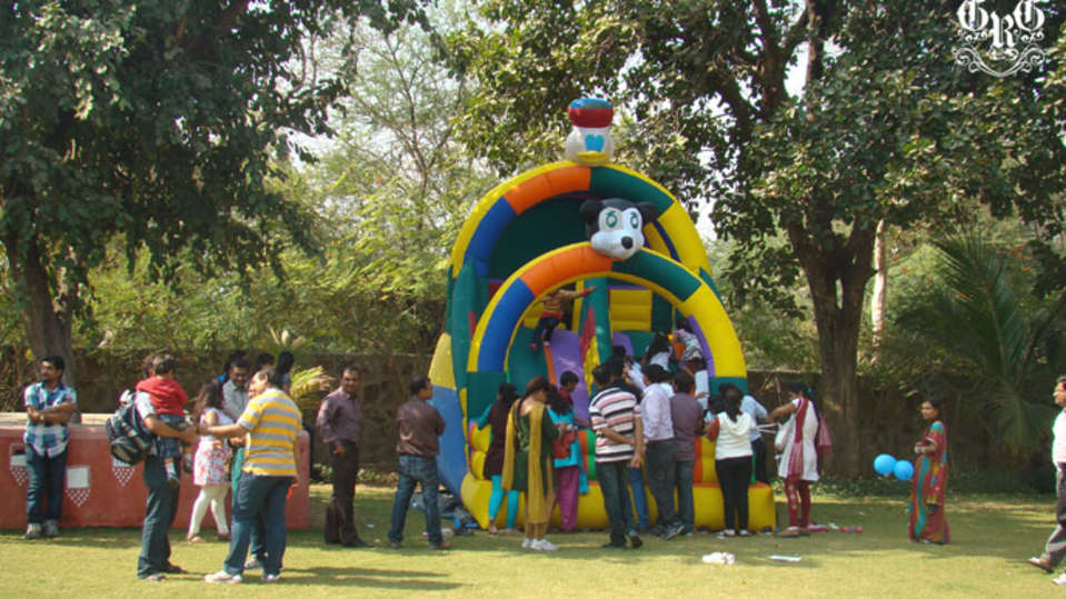 School Bunker Tao Experience Jaipur