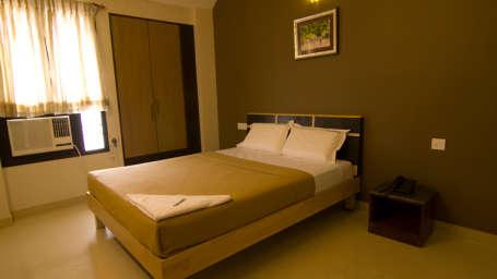 Hotel SRM Grands –Chennai Chennai Rooms Hotel SRM Grands Chennai 3