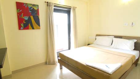 Hotel SRM Grands –Chennai Chennai Rooms Hotel SRM Grands Chennai