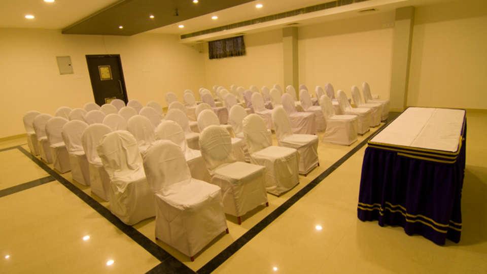 Hotel SRM Grands –Chennai Chennai Banquet Halls Hotel SRM Grands Chennai