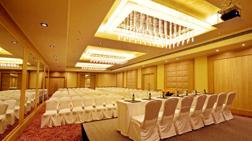 Banquets Radisson Hyderabad Hitech City Hyderabad 9