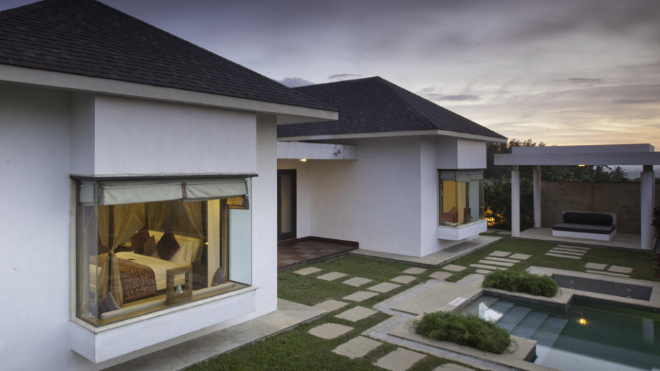 The Residence, The Serai Chikmagalur, Stay in Chikmagalur, Luxury Resorts in Chikmagalur 11