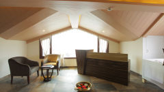 Spa Marigold Sarovar Portico Shimla, hotels in shimla with spa dsdc