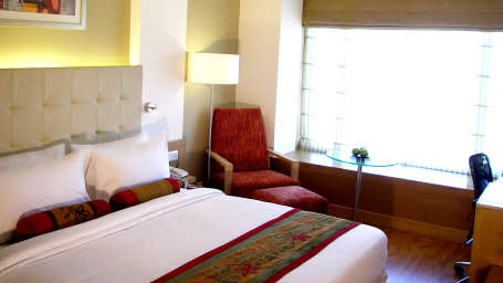 Superior Rooms Grand Sarovar Premiere Mumbai 3