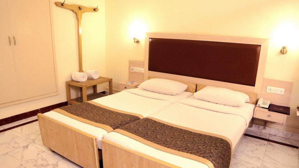 Taj Mahal Hotel Abids Hyderabad Junior Suite 01
