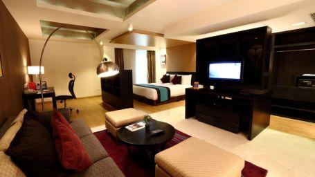 Davanam Sarovar Portico Suites, Bangalore Bangalore Executive Suite 5