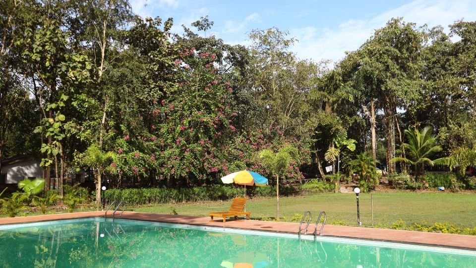Swimming Pool - Sajan 1