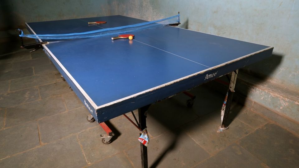 Table Tennis - Sajan