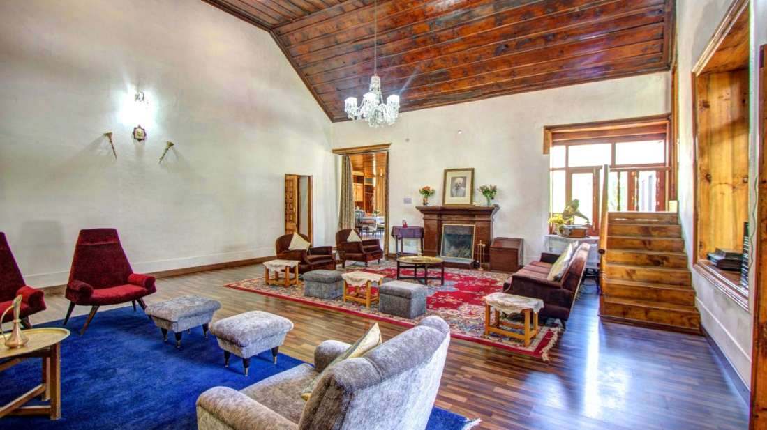 Ramgarh Heritage Villa, Manali
