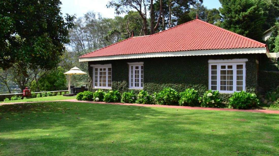 Cottages at The Carlton Hotel, Cottages in Kodaikanal, Holiday in Kodaikanal 6